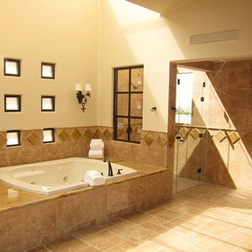 The Resort at Diamante Bathroom