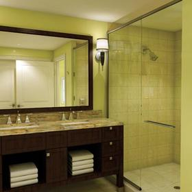 Marriott's Lakeshore Reserve Bathroom