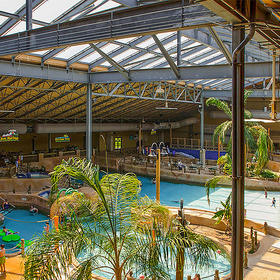 The Galleria at Split Rock — Water Park