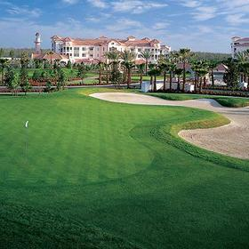 Marriott's Grande Vista Golf Club