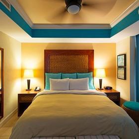Divi Aruba Phoenix Beach Resort Bedroom
