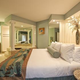 Star Island Resort Bedroom