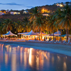 The Westin St. John - Virgin Grand Villas Beach