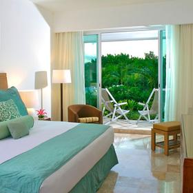 The Bliss Resort Bedroom