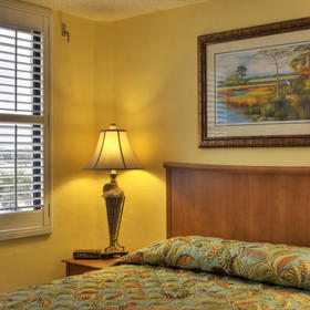 Tropic Sun Towers I & II Bedroom