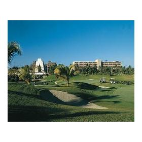 Mayan Palace Acapulco - Golf Course
