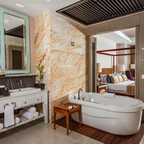 The Residences at Grand Luxxe Bathroom