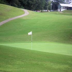 Dogwood Hills at Alpine Bay Golf Course