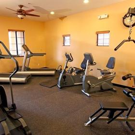 Highlands Resort at Verde Ridge Fitness Center