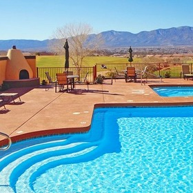 Highlands Resort at Verde Ridge Pool
