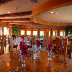 The Villas of Gold Canyon Restaurant