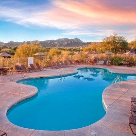 WorldMark Rancho Vistoso Pool