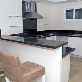 Presidential Suites by Lifestyle Holidays Vacation Resort — Kitchen