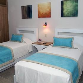 Presidential Suites by Lifestyle Holidays Vacation Resort Bedroom