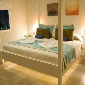 Presidential Suites by Lifestyle Holidays Vacation Resort — Bedroom