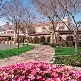 The Legacy Golf Resort Exterior