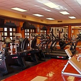 The Legacy Golf Resort Fitness Center
