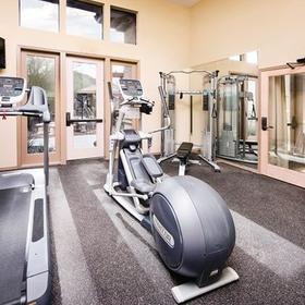 WorldMark Phoenix - South Mountain Preserve Fitness Center
