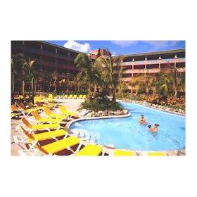 Costa Caribe Resort - Pool