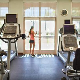 Four Seasons Residence Club Scottsdale at Troon North Fitness Center