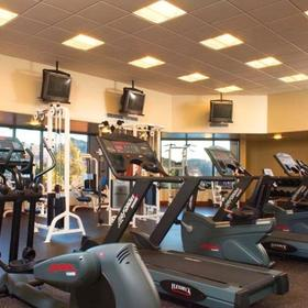 Hyatt Pinon Pointe Fitness Center