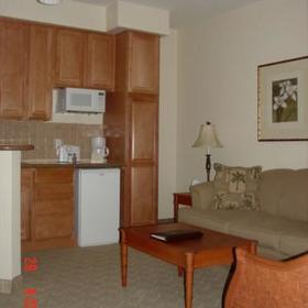 Tahiti - Unit Kitchen