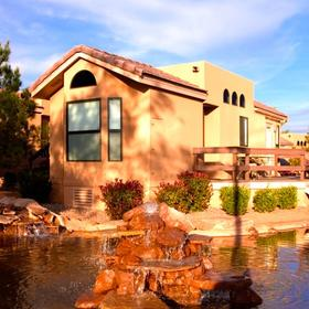 Sedona Pines Resort — Exterior