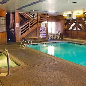 Lagonita Lodge Pool