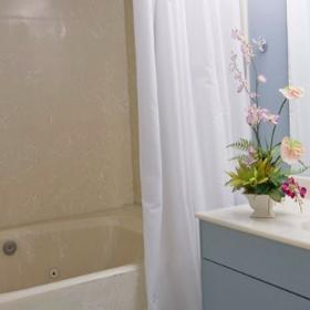 Riviera Beach & Spa Resort Bathroom