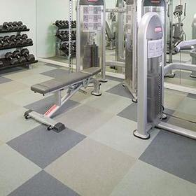 Riviera Shores Resort — Fitness Center