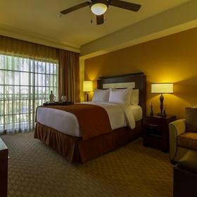 Hilton Grand Vacations Club (HGVC) at MarBrisa Bedroom