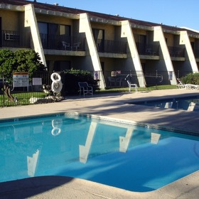 The Inn at Silver Lakes — Pool
