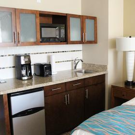 Marriott's Desert Springs Villas II — Kitchenette