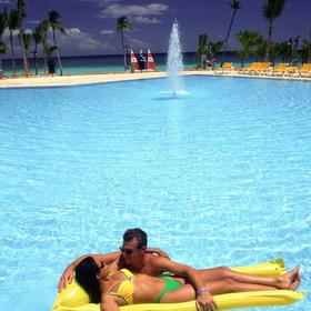 Club Viva Wyndham Dominicus Palace - Pool