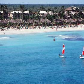 Club Viva Dominicus Beach - Beach