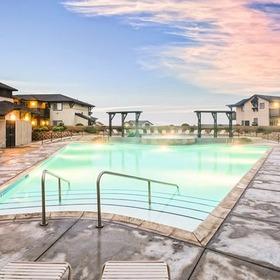 WorldMark Marina Dunes — Pool