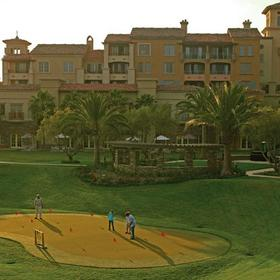 Marriott's Newport Coast Villas Golf Course