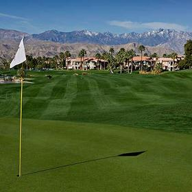 Marriott's Desert Springs Villas Golf Course