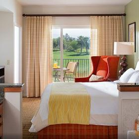Marriott's Shadow Ridge - The Villages Bedroom