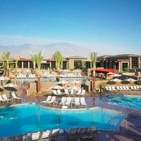 Westin Desert Willow Pool