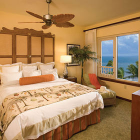 Marriott's Maui Ocean Club - Lahaina Villas — Bedroom
