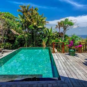 Karma Kandara — Private Pool and Deck