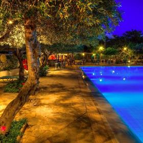 Karma Royal Villea Pool