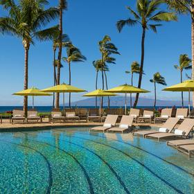 Hyatt Ka'anapali Beach - A Hyatt Residence Club Pool
