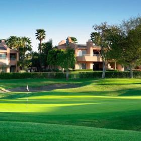 The Westin Mission Hills Villas Golf Course