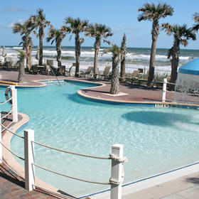 The Cove on Ormond Beach - South Tower Pool