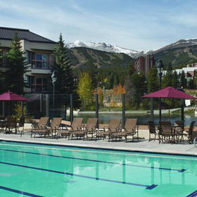 Marriott's Mountain Valley Lodge Pool