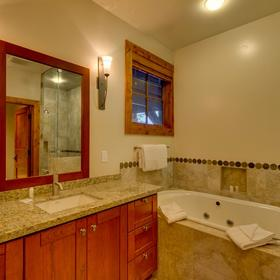Sierra Shores Bathroom