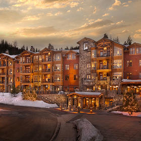 Northstar Lodge by Welk Resorts Exterior