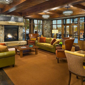 Northstar Lodge by Welk Resorts Lobby